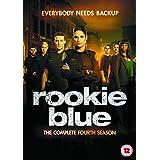 Rookie Blue Season 4 [DVD] by Missy Peregrym