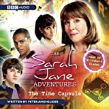 The Sarah Jane Adventures: The Time Capsule