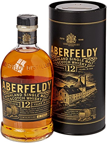 Aberfeldy Scotch Whisky Single...