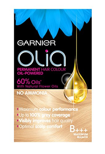 Garnier Olia B+++ Maximum Bleach Colore per capelli