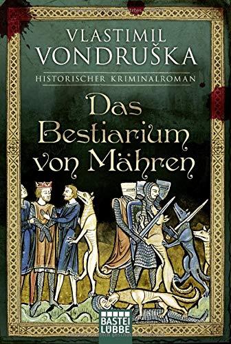 Vondruska, Vlastimil: Das Bestiarium von Mähren