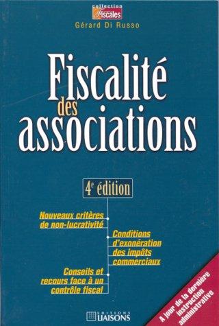 Fiscalité des associations, guide pratique