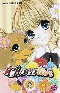 Chocotan Edition simple Tome 3