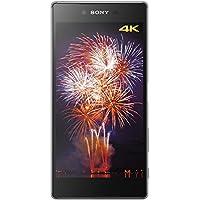 """Sony Xperia Z5 Premium - Smartphone libre Android (5.5"""", 23 MP, 32 GB, 3 GB RAM, 4G), color negro"""