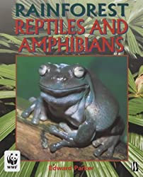 Reptiles and Amphibians (Rainforests)