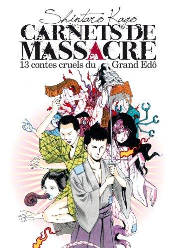 Carnets de massacre