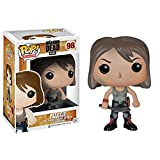 Funko - Bobugt118 - Figurine Cinéma - The Walking Dead - Bobble Head Pop 98 Maggie !