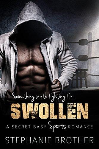 SWOLLEN: A Secret Baby Sports Romance (English Edition) (Tattoo Designs Irish)