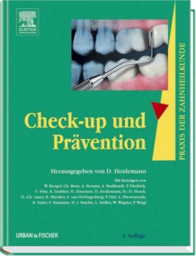 unde: Check-up und Prävention ()