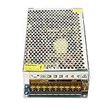12V 20A 240W Netzteil Trafo, Transformator Adapter Netzteil Schaltnetzteil Stromversorgung für Led Streifen Leuchten,Überwachungskameras,3D Drucker,Projekt Sicherheit Computersystem