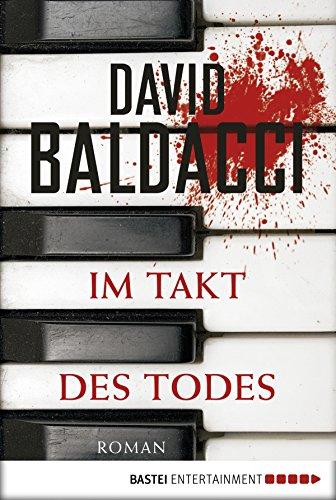 David Baldaccis - Sean King & Michelle Maxwell Reihe