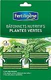 Fertiligène Engrais Plantes Vertes Batonnets, x40