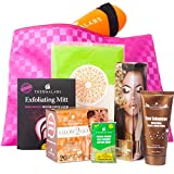 Self Tanning Beauty Gift Set - Premium Bag - Best Reviews Guide