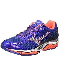 Mizuno Wave Enigma 6, Chaussures de Running Compétition Femme