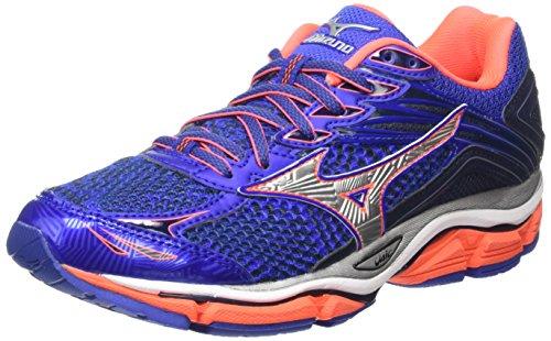 mizuno-wave-enigma-wos-scarpe-da-corsa-donna-blu-dazzlingblue-silver-fierycoral-40-1-2-eu