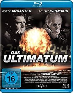 Das Ultimatum [Blu-ray]