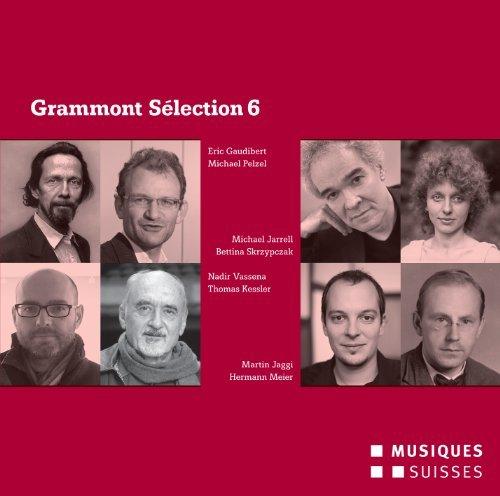 Grammont Selection 6 by Gaudibert (2013-09-11)