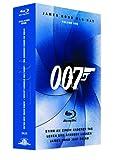 James Bond - Box Vol. 1: Stirb an einem anderen Tag/Leben und sterben lassen/Jagt Dr. No [Blu-ray]