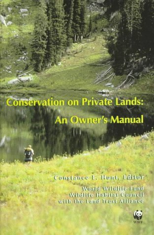 conservation-on-private-lands-an-owners-manual