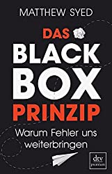 Das Black-Box-Prinzip: Warum Fehler uns weiterbringen