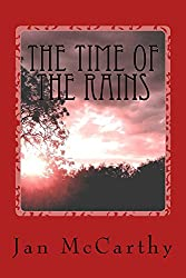 The Time of the Rains: The Gnome Trilogy: Book Three