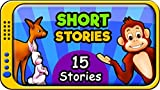 Bed Time Stories For Kids: Book-1 (Moral Stories For Kids)