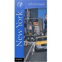 Guide Bleu Évasion : New York