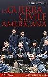 La guerra civile americana