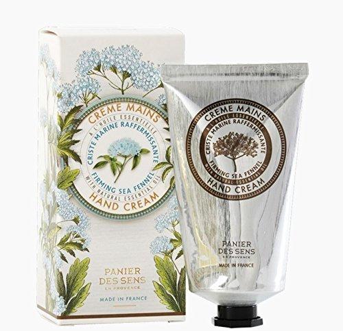 Panier Des Sens Hand Cream Firming Sea Fennel with Essential Oils by Panier des Sens