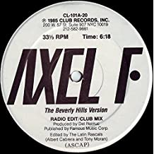 Axel F / Like Eddie Did