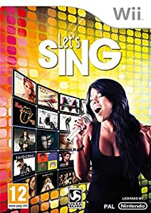 Let's Sing! + 1 Micro