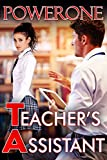 Teacher's Assistant (English Edition)