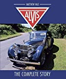 Alvis: The Complete Story (English Edition)