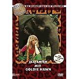 Elefanten mit Goldie Hawn