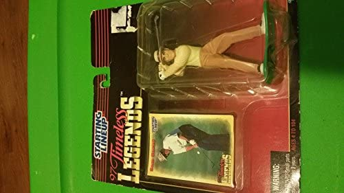 SAM SNEAD / PGA 1997 TIMELESS LEGENDS Kenner Starting Starting Starting Lineup & Exclusive Collector Trading Card by Starting Line Up   Outlet Online  b73dc9