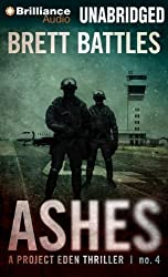 Ashes (Project Eden)