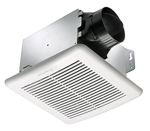 Humidity Controlled Bathroom Exhaust Fan Bathroom Fans