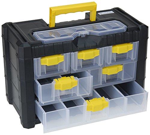 Generic qy-uk4-16feb-20-363* 1* * 2333* * Aufbewahrungsbox Le SCR Schraube Nagel Muttern, Bolzen PORTABL tragbar Muttern Bo Button Aufbewahrungsbox ab Box, Organizer Tool Box utton Aufbewahrungsbox (Muttern-und Schrauben-organizer)