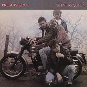Steve McQueen (& insert) [VINYL]