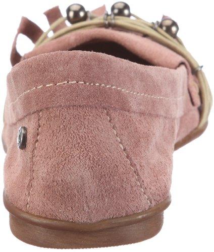 Bullboxer ACR006, Mädchen Ballerinas Pink (RIBES)