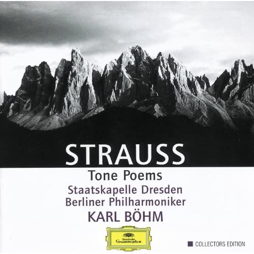 R. Strauss: Tone Poems (3 CDs)