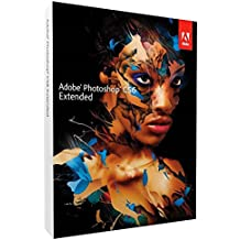 Adobe Photoshop CS6 Extended Windows Deutsch