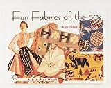 Fun Fabrics of the '50s