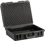 Xcase x Case Koffer: Staub- und wasserdichter Koffer, 51,5 x 41,5 x 20 cm, IP67 ...