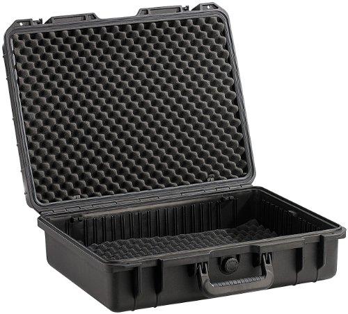 Xcase x Case Koffer: Staub- und wasserdichter Koffer, 51,5 x 41,5 x 20 cm, IP67 (Wasserfeste Koffer)