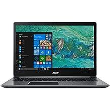 Acer Laptop Computer 15.6-inch Full HD(AMD Ryzen 7 2700U/8GB DDR4/512GB SSD/Windows 10)