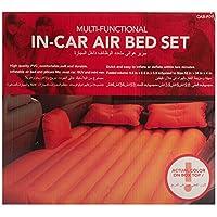 فراش سرير قابل للنفخ لمقعد السيارة الخلفي لجميع السيارات