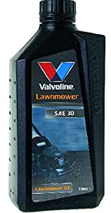 Valvoline Rasenmäher OIL 4T SAE 30 Motoröl 1l Öl