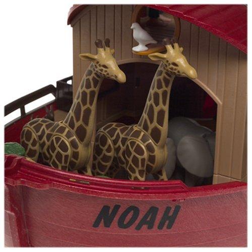 Imagen 2 de Playmobil 3255 - Arca de Noé
