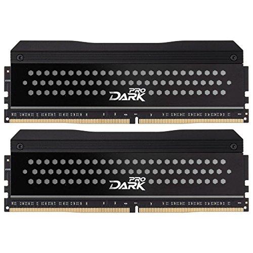 Team Group Dark Pro DDR4-3200 8GB 8GB DDR4 3200MHz módulo de - Memoria (8 GB, 2...
